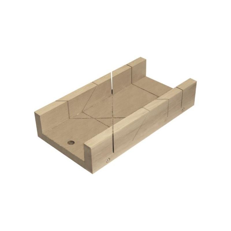 IGM Fachmann Mitre Box- 300x65x38 mm