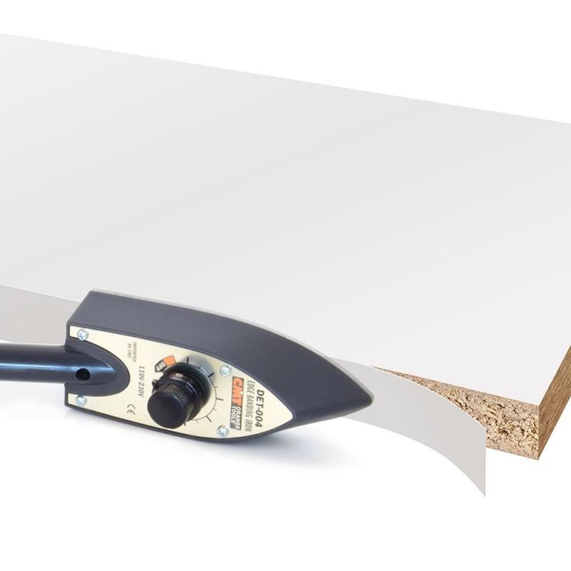 CMT DET-004 Edgebanding Iron