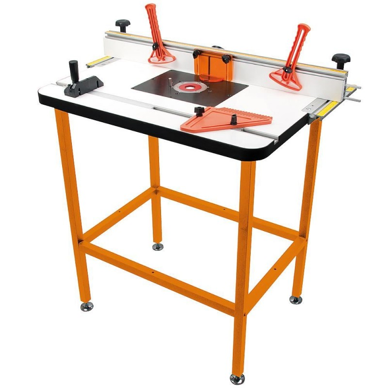 CMT Router Table