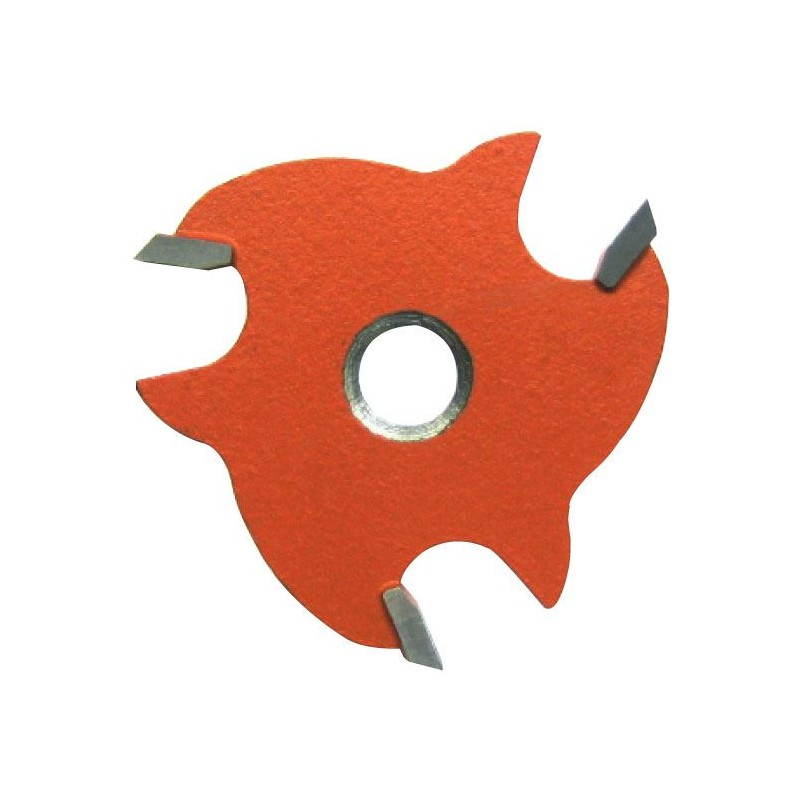 CMT C823 Slot Cutter with Recess