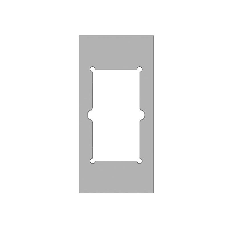 CMT Cabinet Door Holding Frame for Router Carver System