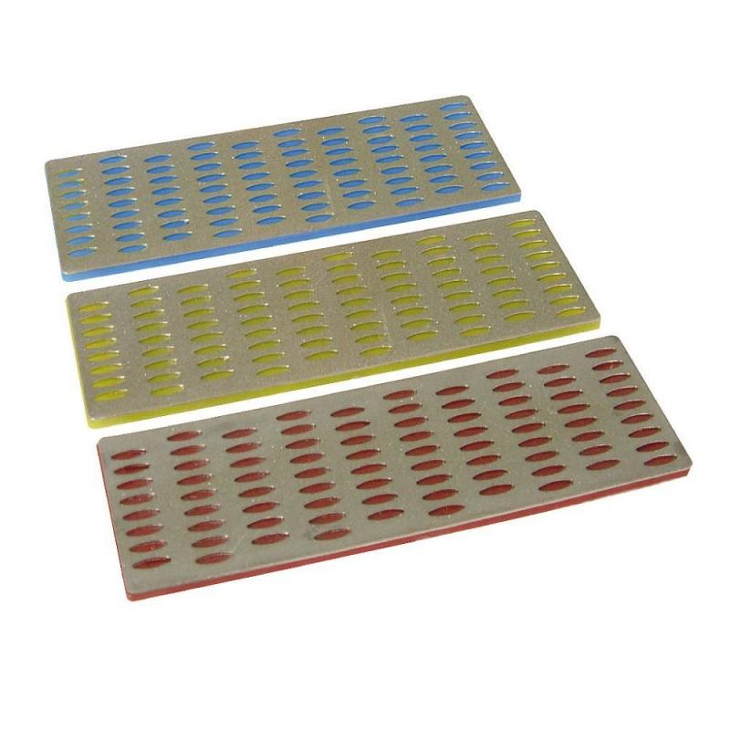 Diamond File Card Set, 3pcs (180,260,360)