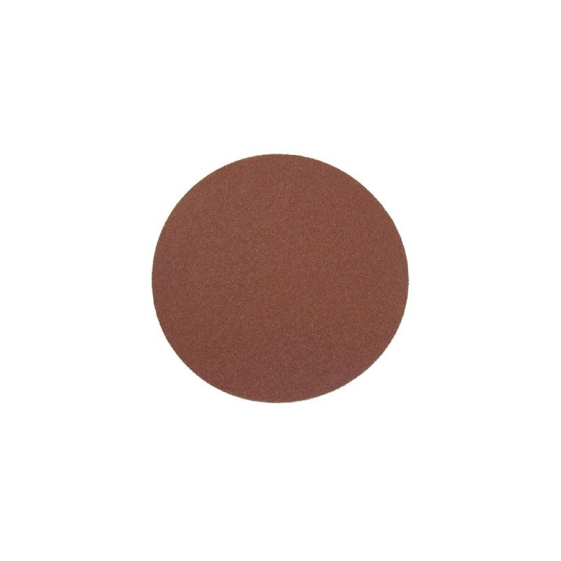 Self-adhesive Sanding Disc, Paper, 152 mm for JSG-64