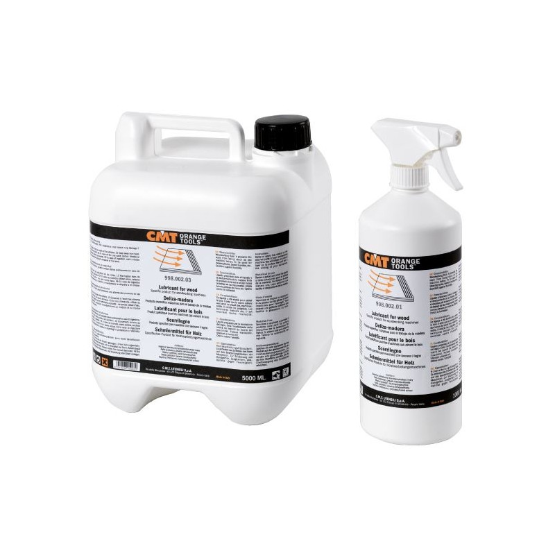 CMT Lubricant for Wood