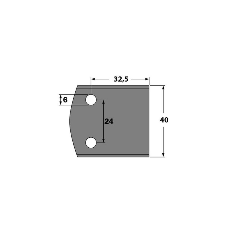 IGM Blank Chip Limiters