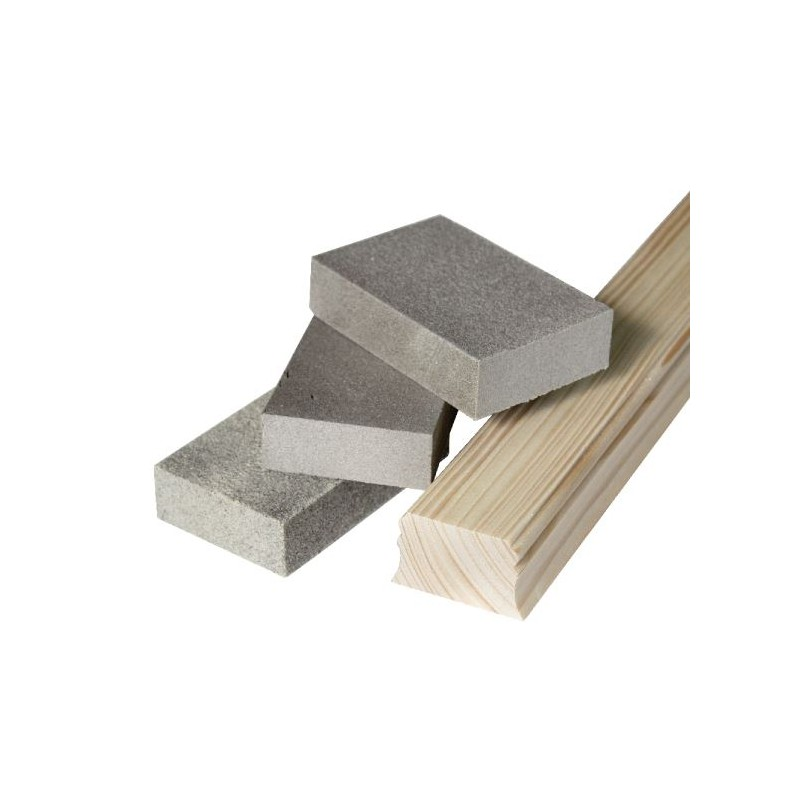 IGM Elastic Sanding Sponge